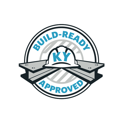 Build Ready Logo