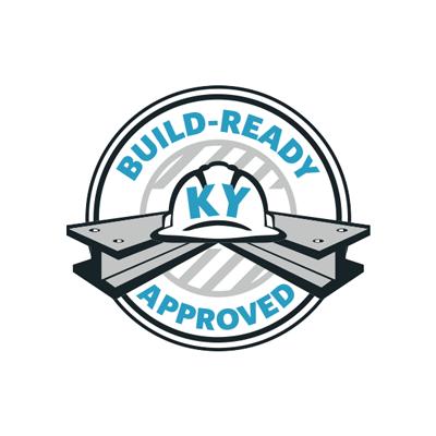 Build Ready Logo