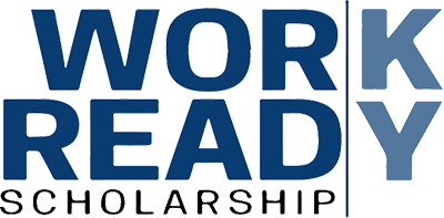 WorkReady Scholarship logo