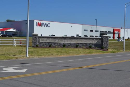 INFAC North America