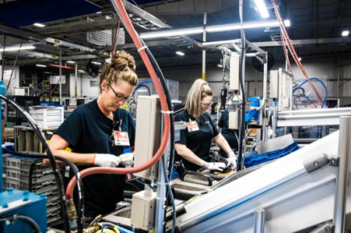 Murakami Manufacturing USA