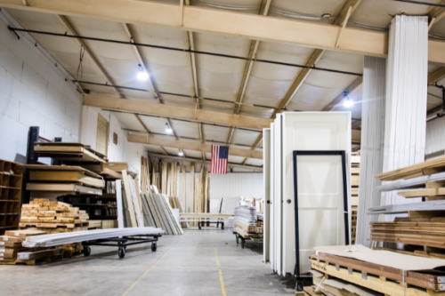 Wholesale Hardwoods