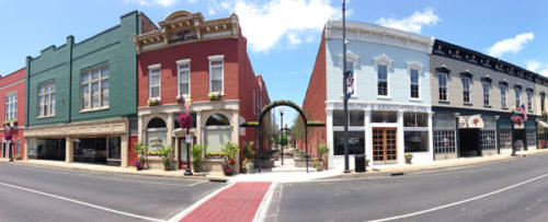 downtown-Campbellsville